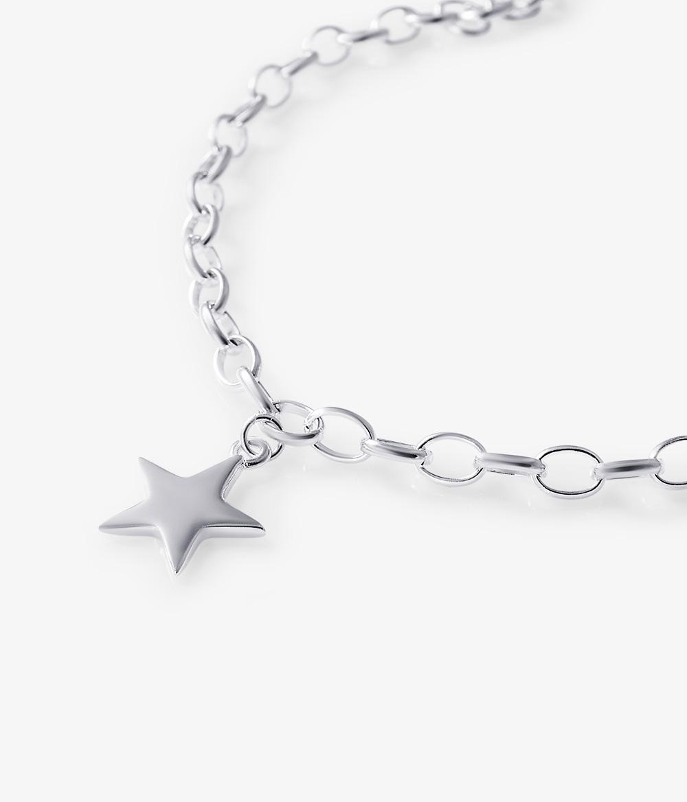 Серебряная звезда, фото №1