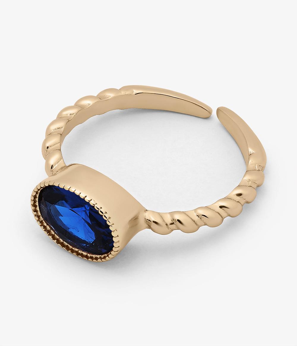 Синий кристалл, фото №1